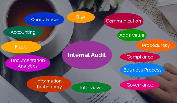 Internal-auditing
