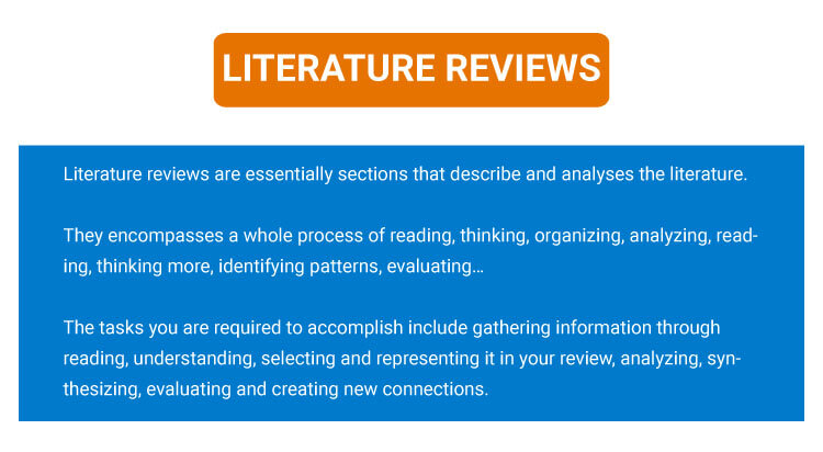 LITERATURE-REVIEWS