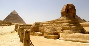 The Middle Kingdom of Egypt! The history of ancient Egypt