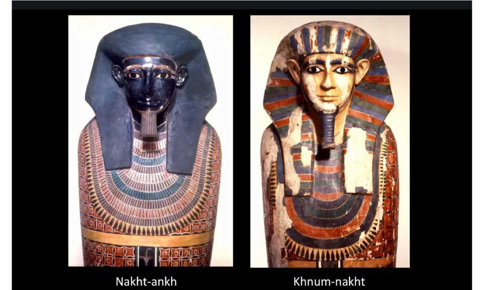 Nekht-ankh-and-Khnum-nakht