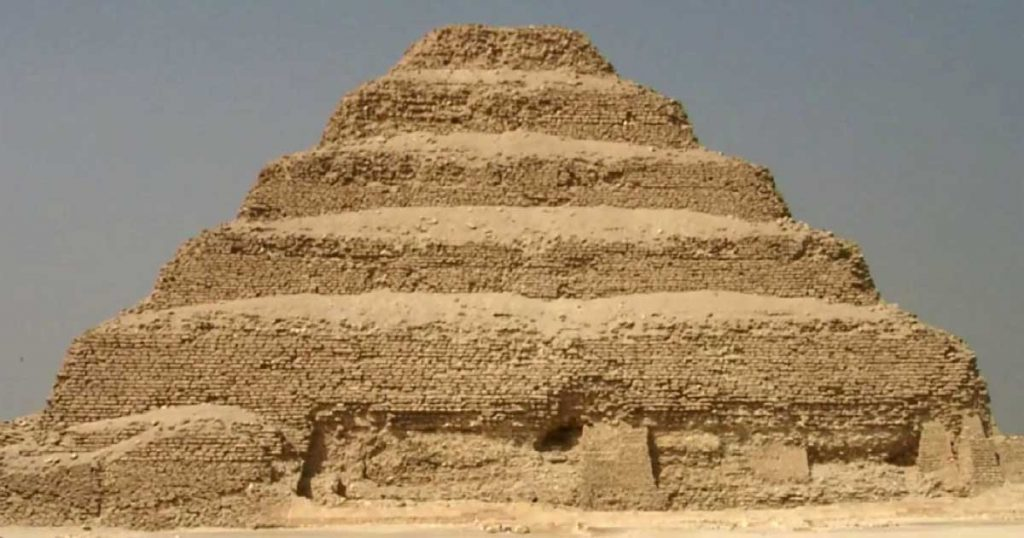 Old-Kingdom-Pyramids