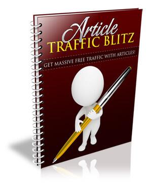 Article traffic secret guide