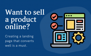 Read more about the article How to create a high converting landing page?